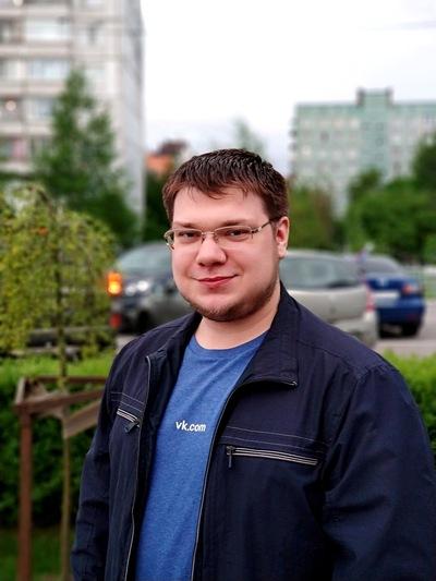 Денис Пешехонов