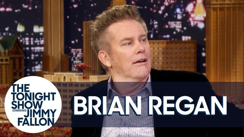 Brian Regan Teamed Up with Jerry Seinfeld for His Netflix Sketch Show