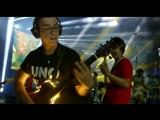 1000 рок-музыкантов исполняют хит Нирваны