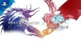Monster Hunter: World - Behemoth Update Trailer   PS4