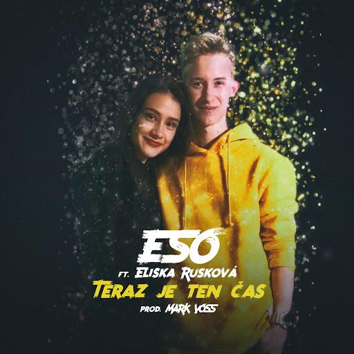ESO альбом Teraz Je Ten Čas (feat. Eliška Rusková)