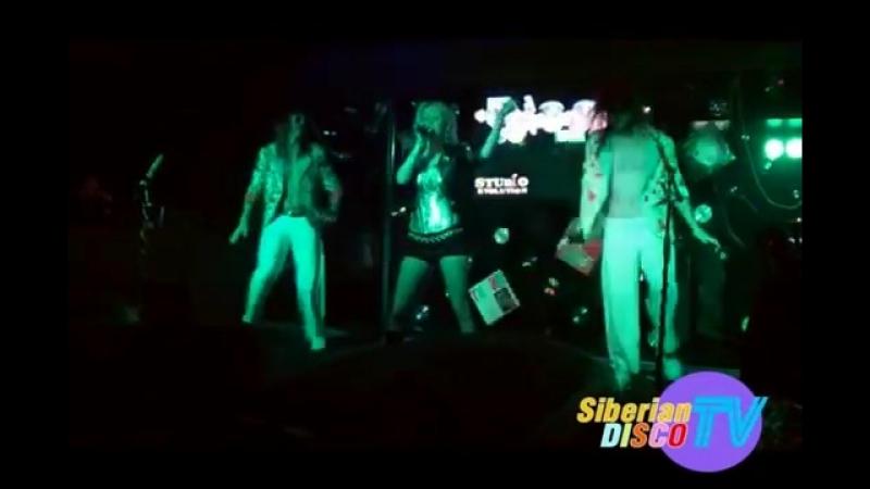 Студия-80 - Мой телефон ( live 2013 - Elen Cora lead vocal ).mp4 » Freewka.com - Смотреть онлайн в хорощем качестве
