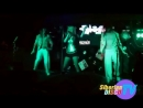 Студия-80 - Мой телефон ( live 2013 - Elen Cora lead vocal ).mp4