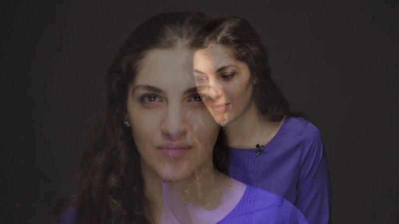 Видеовизитка. Актриса Кристина Маранды.