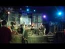 Чёрный свет ночи (15.03 live)