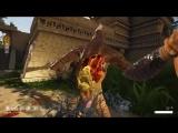 Релизный трейлер игры SOS.