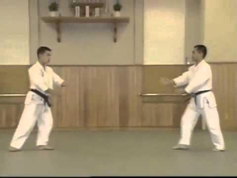 Yokomen Uchi Ikkajo Osae 2