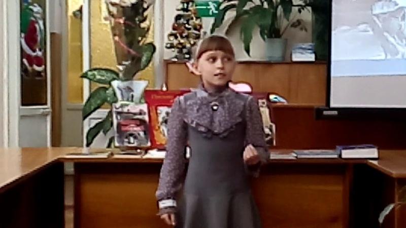 Лев Зазерский Дети блокады.Читает Настя Яковлева