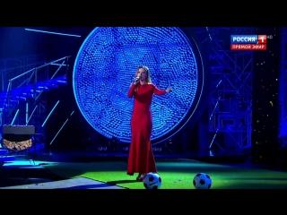 Юлия Савичева - Если в сердце живет любовь [Привет Андрей!, Россия 1, 01.05.2018]