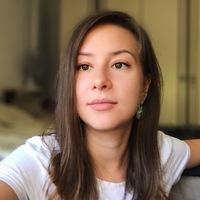 Аватар Ольги Романовой