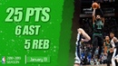 Kyrie Irving Mix Highlights   25 PTS, 6 AST, 5 REB   BOS vs ORL   13.01.2019   MH