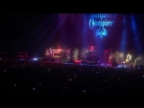The Hollywood Vampires - Break On Through To The Other Side (The Doors cover) (Live in Moscow 28052018)
