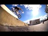 BMX - Charlie Crumlish
