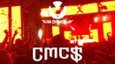 CMC$ @ Viva Braslav Open Air 2018 | 1080p 60fps