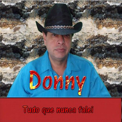 Donny альбом Tudo Que Nunca Falei