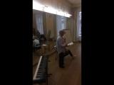 Jazz vocal workshop на английском языке от джазового певца из USA David Post
