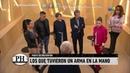 PH Programa 23 28/07/18 (2018) PH, Podemos Hablar 2018 COMPLETO Ricardo Darin
