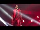 Q ueen Adam Lambert S how Must Go On P ark Theater Las Vegas 9 22 18