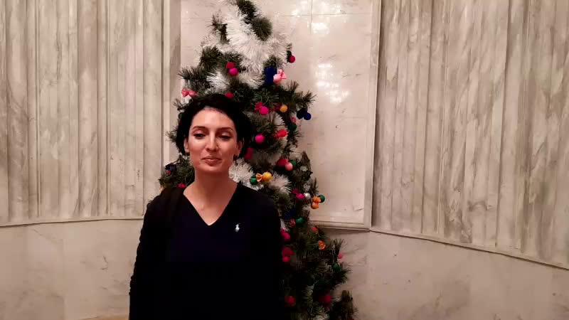 Бабашева Мария (Узбекистан)