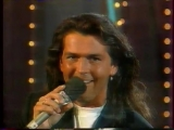 Thomas Anders - Sound Of Silence (Duet with Carsten Speck) + How Deep Is Your Love (Live K.Dall, 1992) MTW