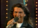 Thomas Anders Sound Of Silence Duet with Carsten Speck How Deep Is Your Love Live 1992 MTW