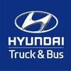 Hyundai Truck & Bus Автосалон Автосервис Вологда