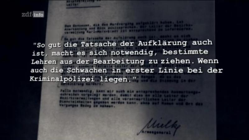1 - Im Fadenkreuz der Stasi