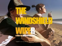 The Windshield Wiper - trailer 02 - coming 2017