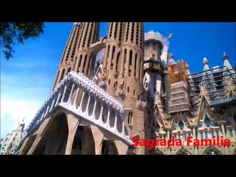 EurotripPart3SpainBarcelonamay2017