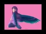 Hinata wings au procreate speedpaint Alba's art