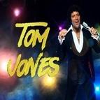 Tom Jones альбом Tom Jones