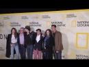 Мероприятие Мировая премьера фильма Долгая дорога домой от канала National Geographic 30 10 17