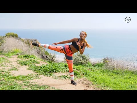 Cardio Kickboxing Workout To Burn Fat At Home Cardio Workout No Equipment