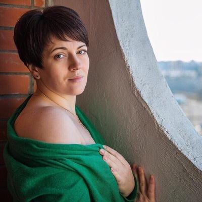 Татьяна Васько