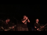 Volbeat - Evelyn along with Barney Greenway live in Dublin
