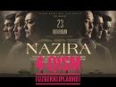 NAZIRA 4-qism yangi uzbek serial 2018 HD UzbekKliplarHD