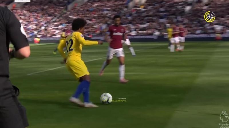 West Ham vs Chelsea 0-0 HIGHLIGHTS_EPL_Full-HD