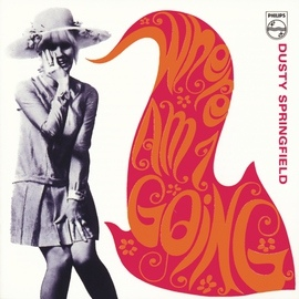 Dusty Springfield альбом Where Am I Going