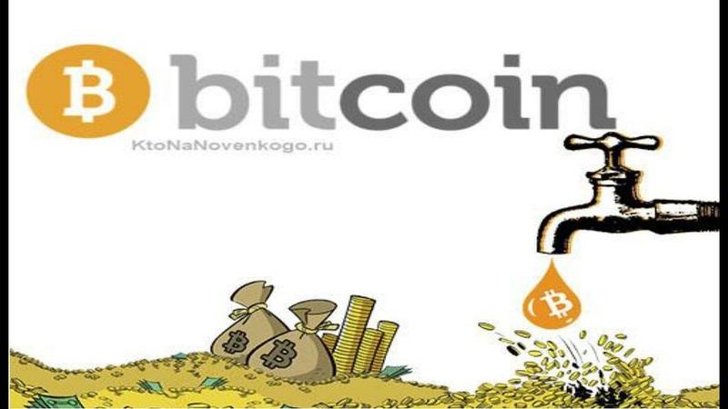 ТОП Биткоин Кранов с 1 капчей Вывод моментальный Free Bitcoin Faucet
