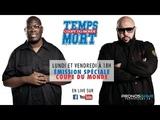 #TempsMort Coupe du Monde avec SAM'S - 180818 OKLM TV