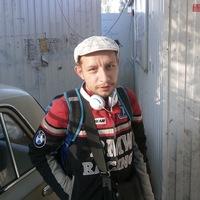 Анкета Лева Гетманцев