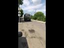 П'яний дебош російських військових у Вірменії