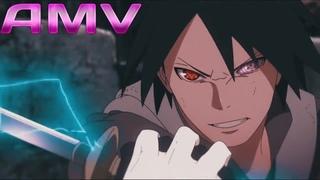 Naruto, Sasuke & Boruto Vs Momoshiki [AMV]