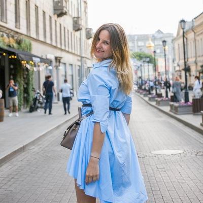 Nataliya Tarasyuk