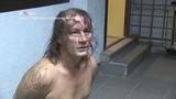 В Волгограде мужчина взял в заложники женщину и ребенка