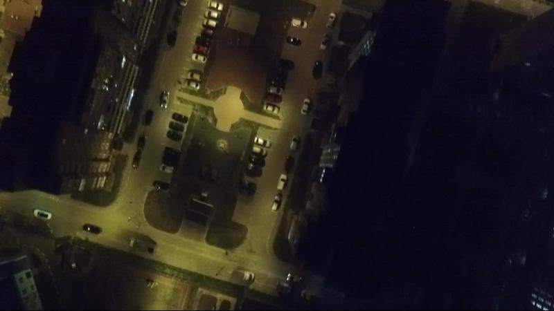 Парковки ЖК Государев дом