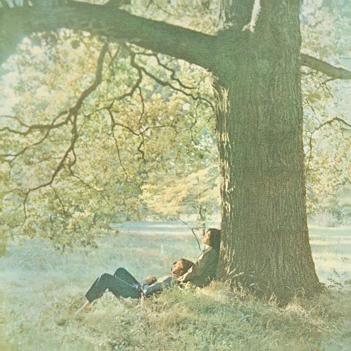 John Lennon альбом Plastic Ono Band