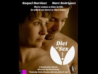 Диетический секс _ diet of sex (2014) испания