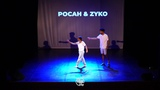 Hip Your Hop Show 2018 Pocah &amp Zyko