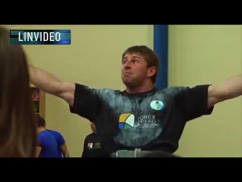 Богатырские игры, StrongmanЛьвов 2012